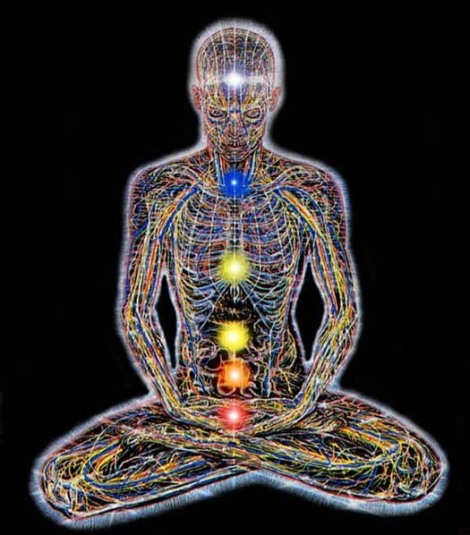 Meditasi Anapanasati
